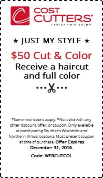cost of haircut at cost cutters 28 images cost cutters