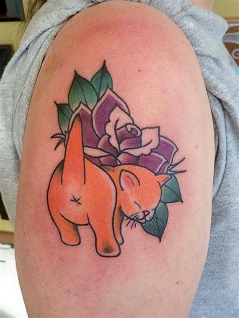 cute butt tattoos 23 best tatspiration images on ideas