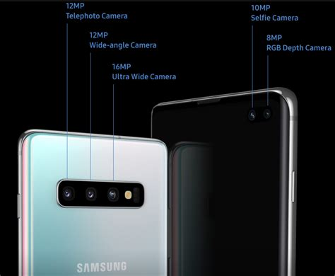 Samsung Galaxy S10 New Features by New Samsung Galaxy S10 Review And Features