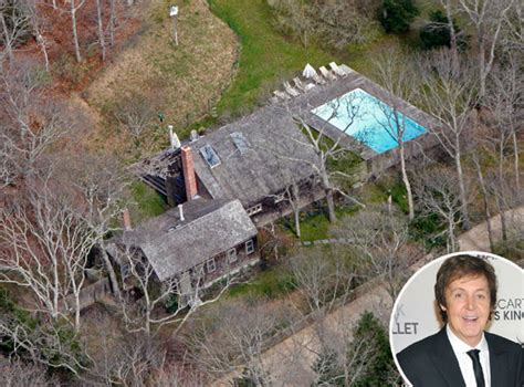 paul mccartney s house most expensive celebrity homes in the hamptons neighborhood