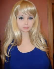 16 yr barbie ukraine knife
