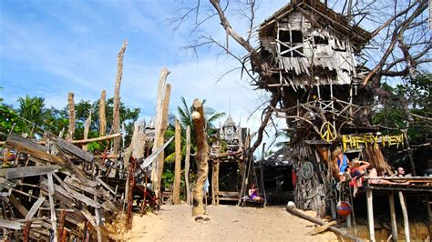 Koh Phayam: 'Like Thailand's Koh Samui in the 70s'   CNN.com