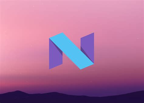 android n icon the android n logo and a brief history of android easter eggs