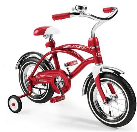 Radio Flyer Giveaway - holiday giveaway 2 radio flyer classic red 12 inch cruiser bike 100 value mama