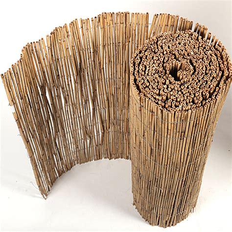 fenster sichtschutzfolie hornbach gardol schilfrohrmatte 600 x 180 cm geeignet f 252 r sicht