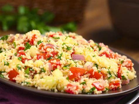cuisiner couscous how to cook couscous saga