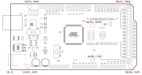 arduino mega shield  compatibility  arduino due