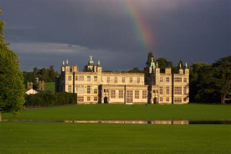 Great British Houses: Audley End   A Stunning Example of