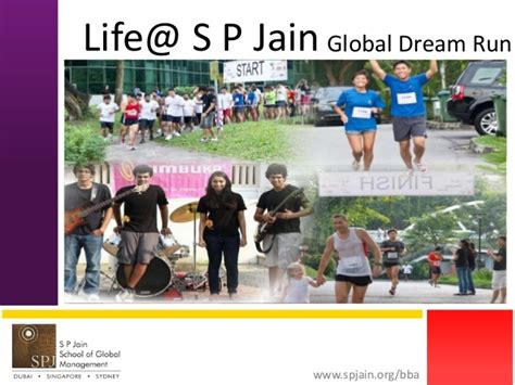 Sp Jain Global Mba Placements by Global Bba S P Jain