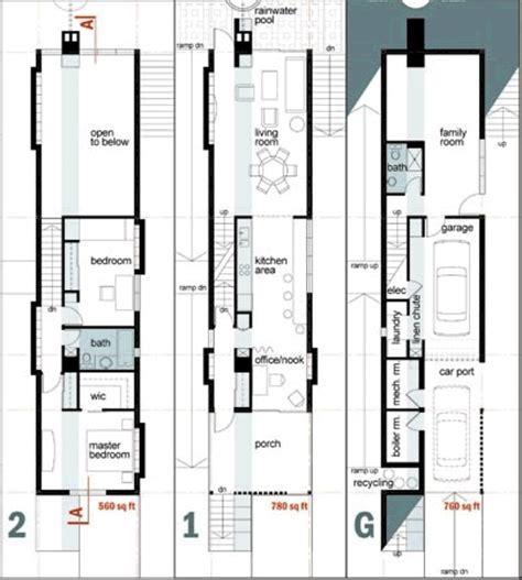 shallow house plans ig colunistas dicas da arquiteta blog da arquiteta