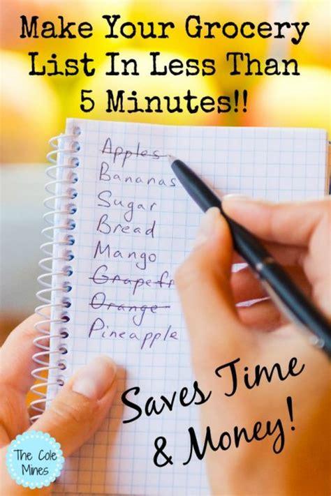 how to make pancake in less than 5 minutes cara membuat make your grocery list in less than 5 minutes