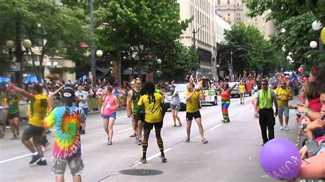 new year parade seattle 2015 2015 seattle pride parade part 1