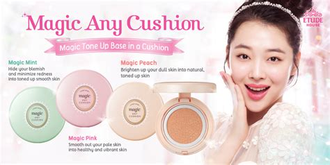 Produk Make Up Etude House etude house pacific korean cosmetics from