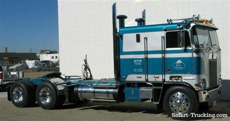 2017 kenworth cabover kenworth cabover trucks photo gallery