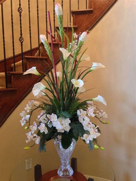25 best ideas about orchid flower arrangements on