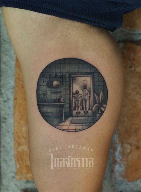 studio 54 tattoo 54 best eka klai jakkawan studio images on