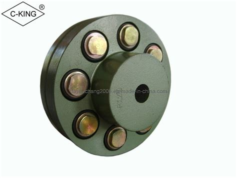 Rubber Coupling Fcl F4 rubber coupling type with ql5000 joints used parts are sold as is