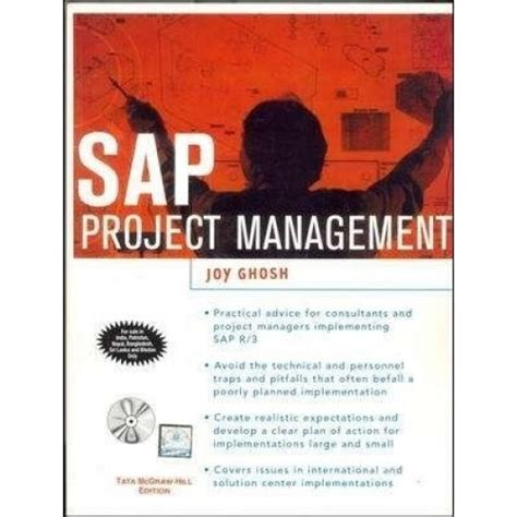 buy sap project management by ghosh at cheap prices