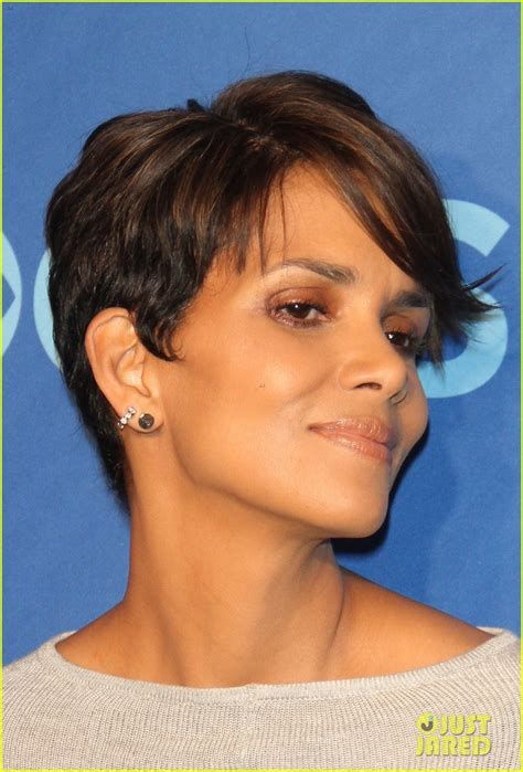 halle berry extant haircut halle berry hairstyle in extant celebrity hair makeup