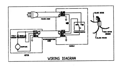 craftsman electric drill wiring diagram 39 wiring