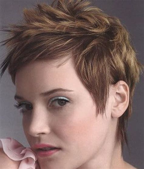 Cute Short Haircuts For People With Alot Of Body   cool short haircuts for girls