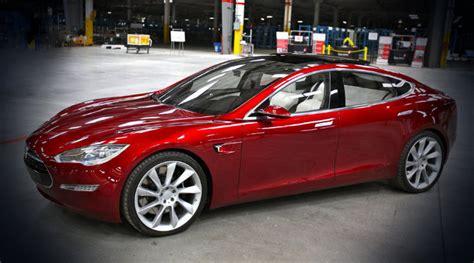 how does tesla motor work tesla electric car