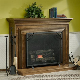 Wood Fireplace Mantels Australia   Tuckr Box Decors