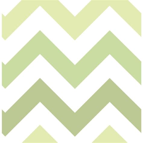 green peel and stick wallpaper nuwallpaper green zig zag peel and stick wallpaper nu1417