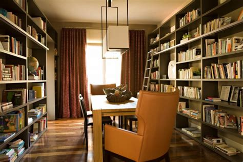 home office library 20 library home office designs decorating ideas design