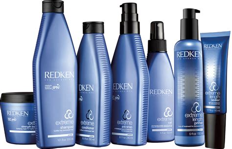 products redkencomau new redken extreme length duo styleicons