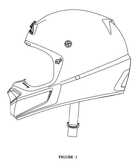 helmet design patents patent usd526092 motorcycle helmet google patents