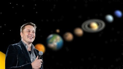 elon musk youtube mars ceo of spacex and tesla elon musk mars mission and mars