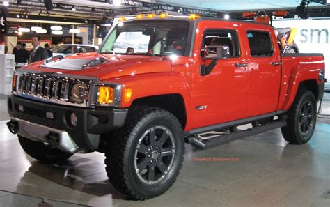 Humm3r Build Up 2017 hummer h3 alpha review release date and price 2018 2019 world car info