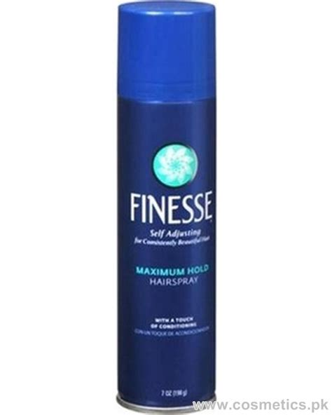 finesse makeup march 2015 finesse maximum hold hairspray