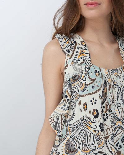 Blouse Erina Top blouses et chemisiers blouses et chemisiers en soie