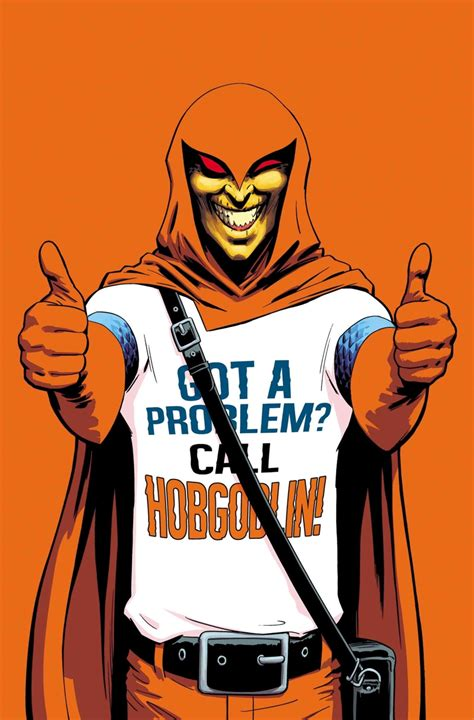 Axis Carnage Hobgoblin marvel comics november 2014 solicitations preview axis