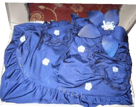 tutorial hantaran baju tidur puji parcel