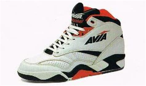 unknown basketball shoes avia 911 basketball shoe release year unknown defy