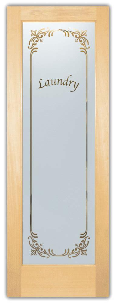 glass doors in laundry room laundry room doors sans soucie glass