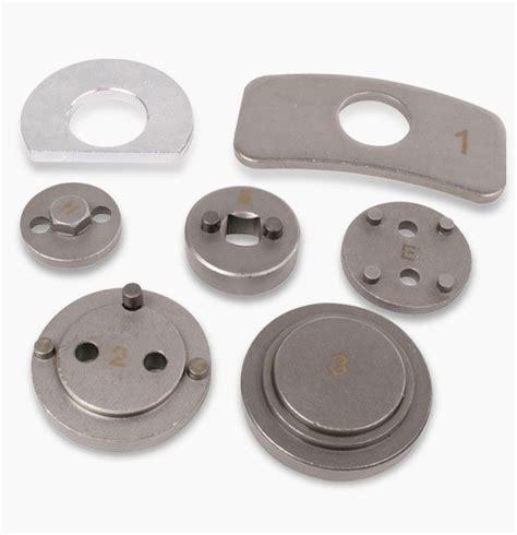 Caliper Kit Rem Apv universal brake caliper piston rewind wind back tool kit 22 pieces set ebay