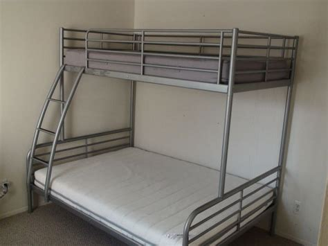 craigslist loft bed ikea tromso bunk bed 100 craigs list stuff for my girls