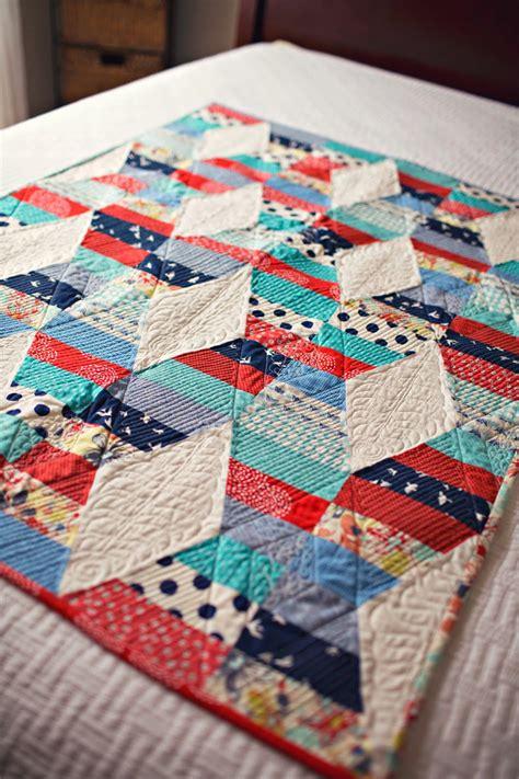 Jaybird Quilt by Jaybird Quilts Sew Along Winners Sew Sweetness