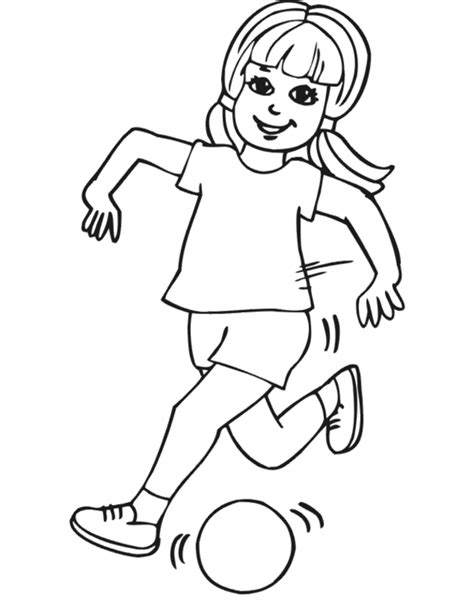 printable coloring pages of a girl girl coloring pages 2 coloring town