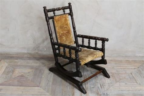 american rocking chair styles edwardian childs american rocking chair 420394
