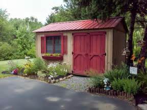 custom built sheds uniquegardensheds