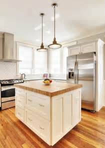 Kitchen Block Island Custom Wood Butcher Block Island Countertops For Kitchens