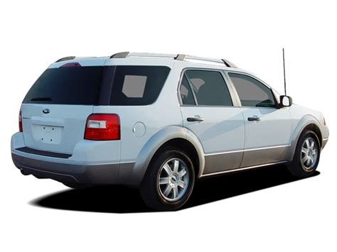 2006 Ford Freestyle by 2006 Ford Freestyle Reviews And Rating Motor Trend