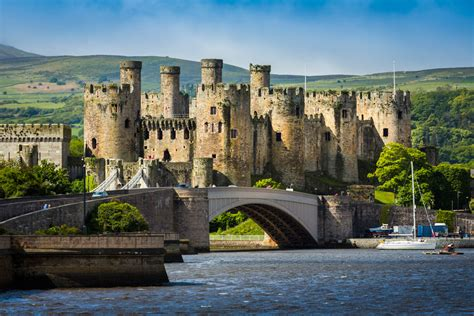 boat show conwy 2017 if i had a castle