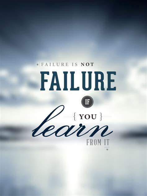 Failure Quotes Motivational Quotes About Failing Quotesgram