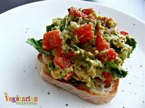 vegetarian avocado sandwich recipes roasted pepper avocado and chickpea sandwich spread